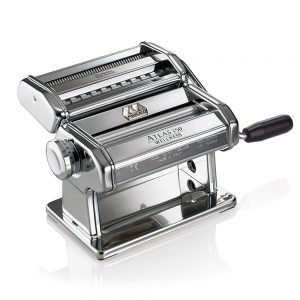 Marcato Atlas Pasta Machine - Silver