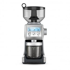 Breville Smart Electric Grinder Pro Coffee Bean Grinder