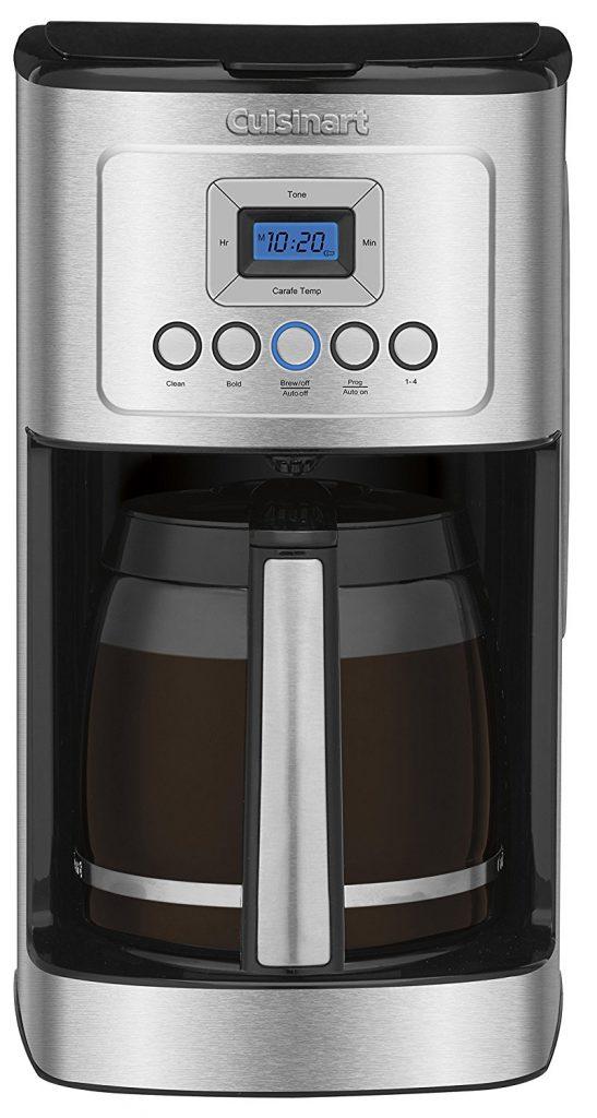 Cusinart DCC-3200 Programmable Coffee Maker