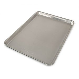 Nordic Ware Bakers Aluminum Half Sheet