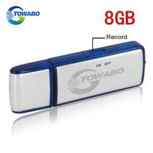Towabo Voice Recorder 8GB