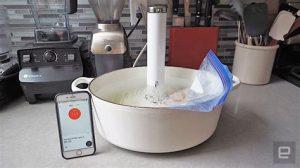 Joule Sous Vide Water Bath & App