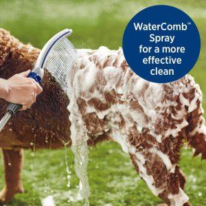 WaterComb Spray