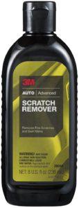 3M Car Scratch Remover 8 Fl. Ounces