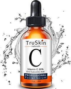 TruSkin Naturals Facial Serum