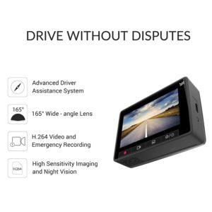 YI Dash Camera Features