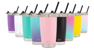 Simple Modern Tumblers Various Colors Pros Cons Shopping.com