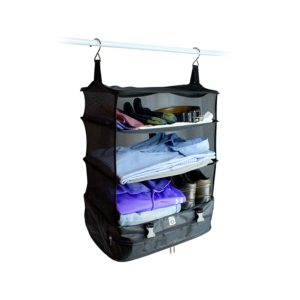 Stow-N-Go Portable Luggage System Pros Cons Shopping.com