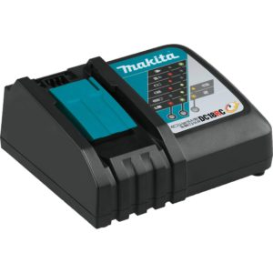 Makita Battery Charger Model DC18RC