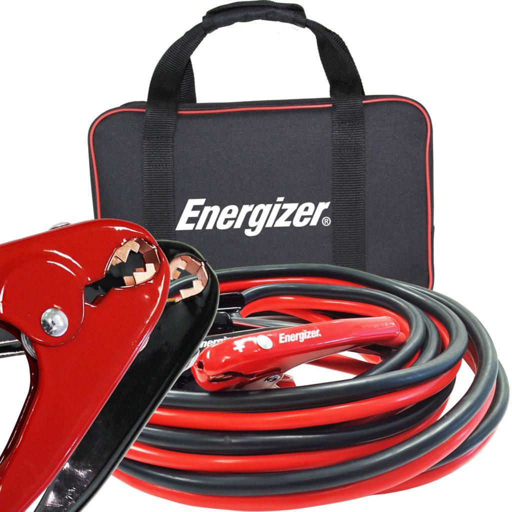 Energizer 1-Gauge Cable Kit