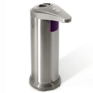 ELECHOK Soap Dispenser Touchless Stainless Steel