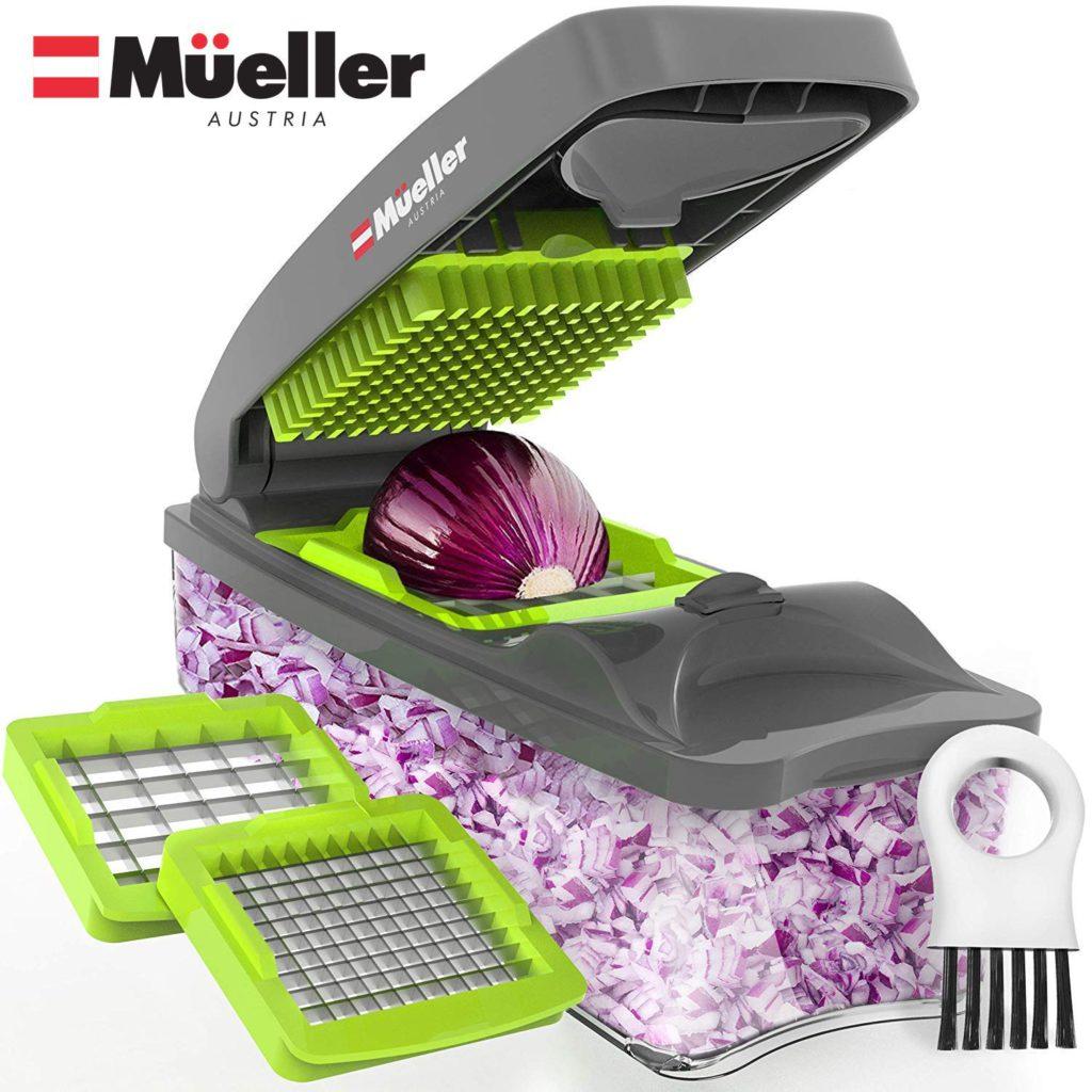 Mueller Onion Chopper Pro