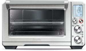 Breville BOV900BSS Convection Air Fry Smart Oven Stainless Steel