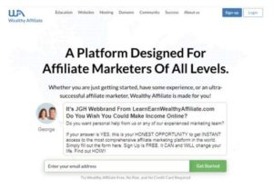 Home-Page-View-with-JGH-webbrand-learn-earn-wealthy-affiliate-CTA
