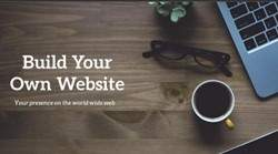 How To Build A Website Free Online Teaches How To Get Your Internet Presence