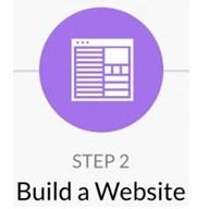 How-To-Start-A-Free-Website-Step2-Build-A-Website