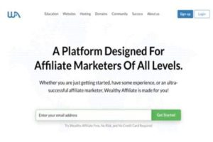 Learn-Earn-Wealthy-Affiliate-Platform-For-Affiliate-Marketers
