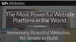 Learn How To Build Your Own Website Free Online With Powerful WA Platform