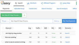 SEO In Content Heading Step 4