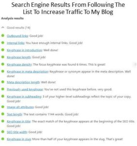 Search-Engine-List-Results-To-Increase-Traffic-To-My-Blog-Today