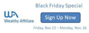Wealthy-Affiliate-Black-Friday-Special-Sign-Up