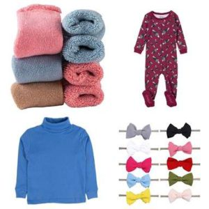 Baby Clothing Black Friday Deals