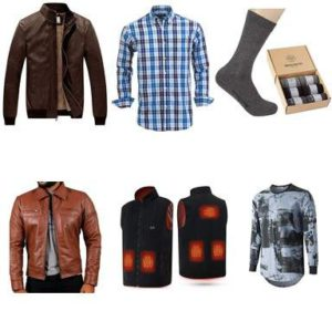Mens Clothing Black Friday Deals