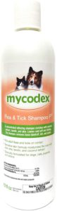 Best Dog Flea Shampoo - mycodex Flea Tick Shampoo