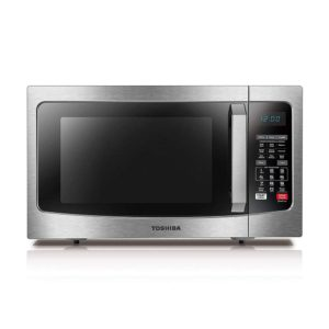 Best Full Size Countertop Microwaves - Toshiba EC042A5C-SS Stainless Steel