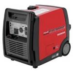 Portable Inverter Generator | Honda 3000 Watt Inverter Generator