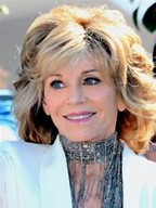 How To Keep Skin Looking Younger | Jane Fonda Statement Drink Water Between Meals