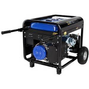 Portable Generators For Home Use | Portable Gas Powered Generator