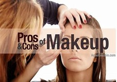 How To Keep Skin Looking Younger | Pros And Cons Of Makeup