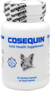 Best Dog Vitamin Supplements - Nutramax Joint Supplement
