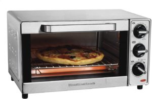 Best Rated Toaster Ovens - Hamilton Beach 31401 Toaster Oven Pro