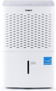 Best Dehumidifiers Home - TOSOT Energy Star 1500 Sq. Ft. Dehumidifier