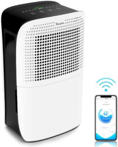 Best Dehumidifiers Home - Vacplus 1500 Sq. Ft. Dehumidifier