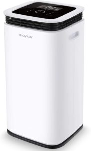 Best Dehumidifiers Home - Waykar 4500 Sq. Ft. Dehumidifier