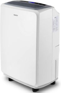 Best Dehumidifiers Home - Yaufey 1500 Sq. Ft. Dehumidifier