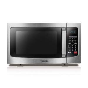Best Full Size Countertop Microwaves - Toshiba EC042A5C-SS Stainless Steel r