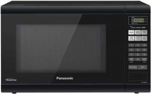 Panasonic NN-SN651B Mid-Size Microwave Black r