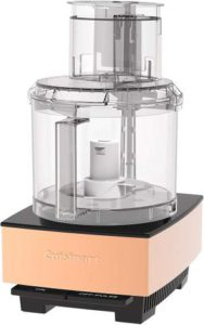 Top Rated Food Processors - Cuisinart DFP-14BCPY Food Processor