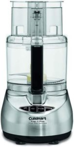 Top Rated Food Processors - Cuisinart DLC-2011CHBY Food Processor
