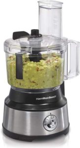 Top Rated Food Processors - Hamilton Beach 70730 Food Processor