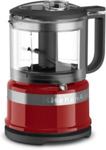 Top Rated Food Processors - Kitchen Aid KFC3516ER Food Processor