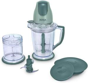 Top Rated Food Processors - Ninja QB900B Blender-Food Processor