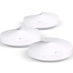 Best WiFi Extender Booster - TP-Link M5 WiFi Mesh System
