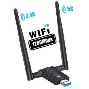 Blueshadow 1200Mbps USB Adapter