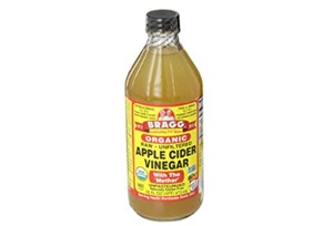 Apple Cider Vinegar For Aztec Healing Clay Application