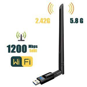QGOO 1200Mbps USB 3.0 Adapter